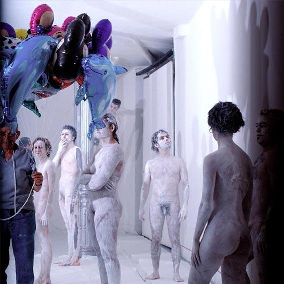 ABAJO IZQUIERDO - Performance -